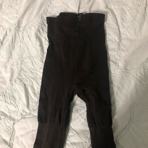 NWOT Spanx Size A